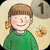 Read with Biff, Chip & Kipper: Level 1 for IOS (8 Popular Interactive Children's Reading Books used in UK Primary Schools) FREE @ iTunes usually £9.99
