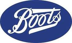 Boots- half price fragrance sale -instore and online