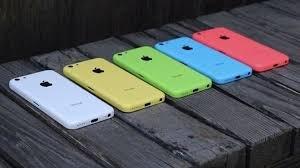 iphone 5c 8gb  £99 handset, £19 pm  @ Three  (24 months)