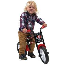 Small Glitch @Smyths when using Voucher (in Post). For example Runner Balance Bike was £29.99/£23.99 now only £17.99