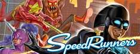 SpeedRunners £1.75 @ Bundle Stars (Steam/Early Access)