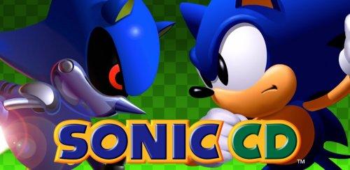 Sonic CD - Amazon.com Free App of the Day