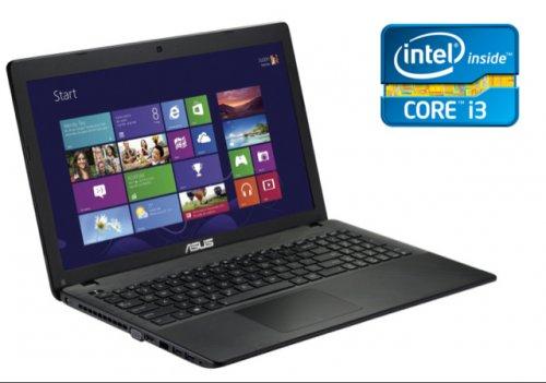 Asus X551CA 3rd gen i3 Laptop - £279.99 @ Ebuyer