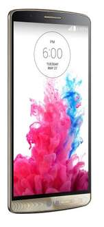 LG G3 5.5 inch Sim Free 16GB Android Smartphone - UK Version - Gold £415.96 @ Amazon (Direct from Amazon)