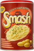 Smash Instant Mash 220g Tub 59p each at Home Bargains