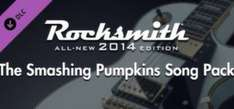 Rocksmith® 2014 – The Smashing Pumpkins Song Pack - £2.39 - Steam