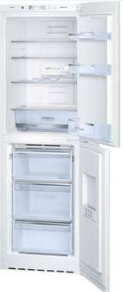 Bosch Fridge Freezer KGN34VW24G - frost free - 4 years warranty if you buy before 31.07.2014 £419.98 @ Euronics with free delivery