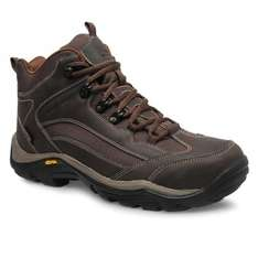 Karrimor Aspen Leather Mens Walking Boots (Waterproof Weathertite upper) sizes 7 - 11 £31.19 (inc. £3.99 delivery with code SUN20) @ sportsdirect.com