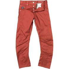 JACK AND JONES Mens Dale Twisted Chinos Bossa Nova RRP £44.99, Now £9.99 plus £3.99 delivery @ M&M Direct