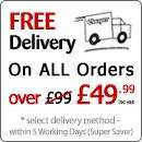 Free Delivery On a Spend of £49 at eBuyer.Com !