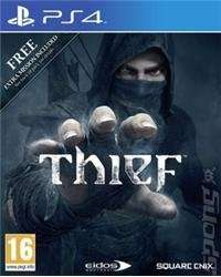 Thief (PS4 Pre Owned) £13.36 Delivered @ Sweet Buzzards
