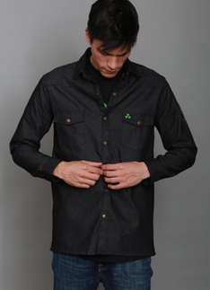 Official Splinter Cell: Blacklist buttoned shirt £10.50 + £3.50 delivery RRP £35.00