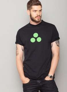 Official Splinter Cell: Blacklist T-shirt £6.60 + £3.50 delivery RRP £22.00 @ Insert Coin Clothing