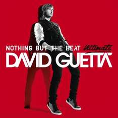 David Guetta - Nothing But the Beat Ultimate 99p Album of the Week @ Google Play Store