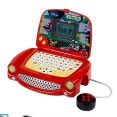 Mickey Mouse Clubhouse Kids Laptop £11.99 @ Argos