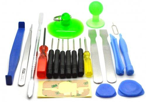 Mobile Phone Repair 21 Piece Tool Kit £4.99 @ ebay / ebuyergate