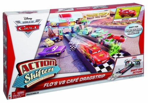 Disney Pixar Cars Radiator Springs Playset £15.99 @ Amazon.co.uk