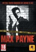 75% off Max Payne PC games @ GamersGate
