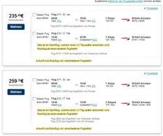 Open Jaw Flights to US from EU = £186.21 Return! @ Holiday Pirates
