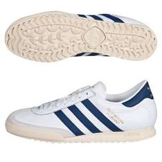 Adidas leather trainers - Beckenbauer's or Samba Bayern Munich's for £29.99 a pair plus £4.99 delivery @ KBstyle