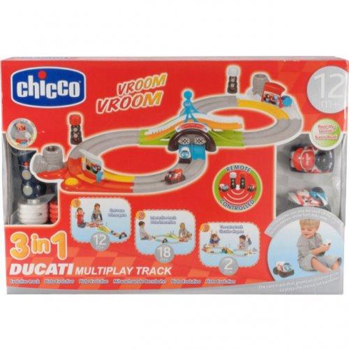 Chicco Ducati 4-in-1 Race Track £19.99 @ Argos