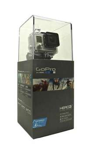 GoPro Hero 3+ Silver Edition @ eBay / pixel_deals for £184.99