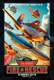Planes 2: Fire & Rescue @ ShowFilmFirst