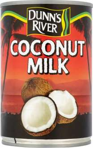 Dunn's River Coconut Milk (400ml) ONLY 22p @ Morrisons