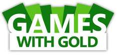 xbox games with gold August crimson dragon, strike suit zero, motorcross madness and dishonoured