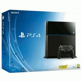 Refurbished PS4 £289.99 @ Game