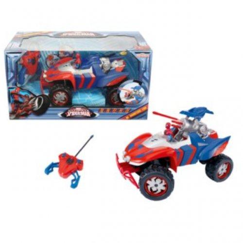 Ultimate Spider-Man Remote Control Car £48.99 @Disneystore