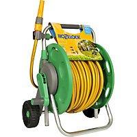 20% off hozelock hoses and reels at homebase instore