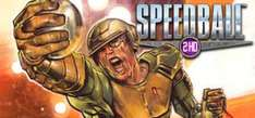 Speedball 2 HD £1.39, Chaos Engine £1.39, Double Pack (includes both) £2.09 @ Steam