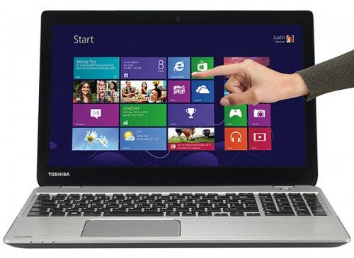 Toshiba Satellite U50T Touch Laptop WAS £699 @ Argos