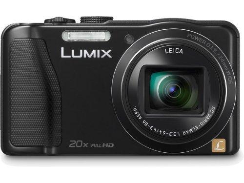 Panasonic Lumix TZ35 - 20x Optical Zoom Digital Camera - £129.99 at Argos