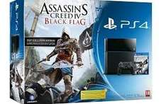 PS4 with Assassins Creed 4 - Used £265.59 @  Amazon Warehouse