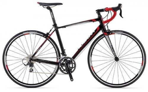 Giant Defy 1 Road Bike £699 @ pedalon