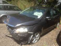 check a car against the data base for mileage mot and insurance write off