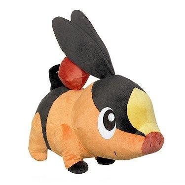 Pokemon Large Soft Toy - Oshawott / Snivy / Tepig only £5.70 @ the entertainer