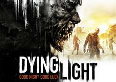 Dying Light (PS3 Xbox 360) Pre-order Argos £29.99
