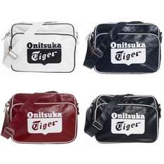 Onitsuka Tiger Messenger Bag £9.00 delivery: £3.50 or FREE on orders over £50 or to store @ Sporting Pro