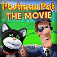 Postman Pat Movie at Cineworld this weekend!