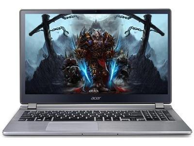 "Acer Aspire V5-572G 15.6"" Core i5-3337U 4 GB 500GB NVIDIA GT720M Win8 64-bit £394.99 @ Dabs (using code)"