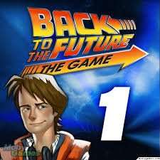 Back To The Future Episode 1 (PS3) Free To Play US PSN Account