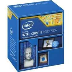 Intel Core i5-4690K 3.50GHz (Devil's Canyon) Socket LGA1150 Processor £166.68 Delivered From Aria