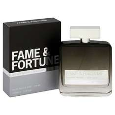 Fame and Fortune For Him Eau De Toilette Spray 100ml £9 from £12 @ ASDA Direct