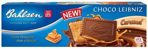 Bahlsen Leibniz (Various) Biscuits (125g) £1.79 for 2 @ Waitrose