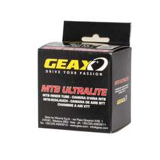 """Geax MTB Ultralite Innertube (1.1-1.5"""", Presta & Shrader) 99p at Planet X £2.50 delivery or collect from store"""