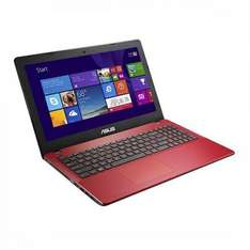 "Asus X550CA 15.6"" Intel Celeron Dual-Core, 6GB, 1TB HDD Red Laptop £219.99 @ Argos"