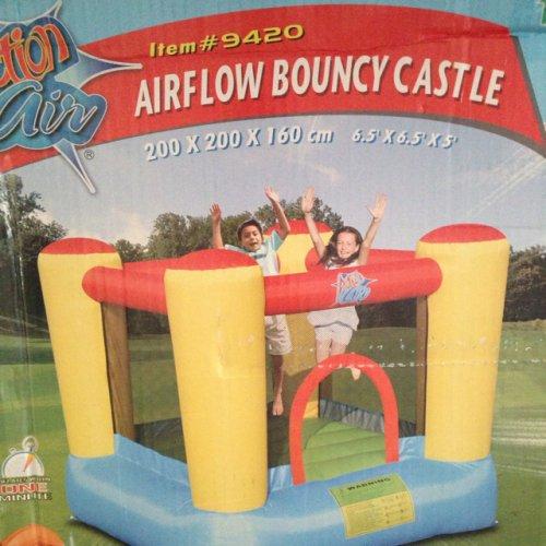 Bouncy castle £63.00 @ Tesco in store